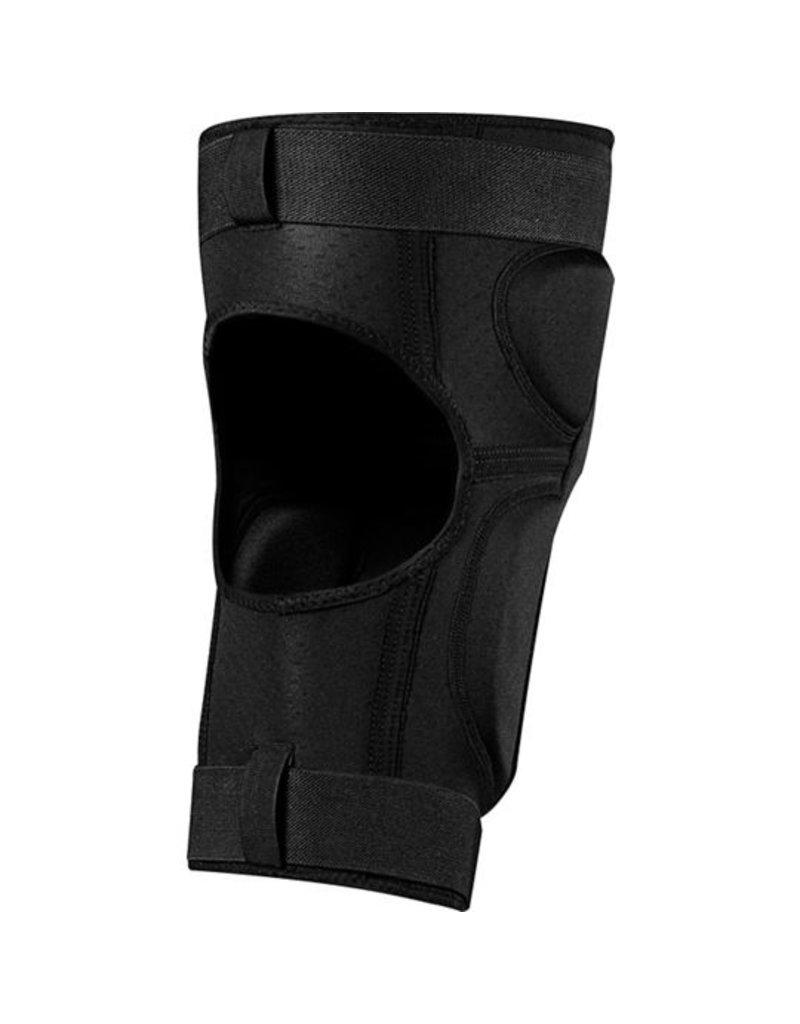 Fox Youth Launch Pro Knee Guard Black 2019