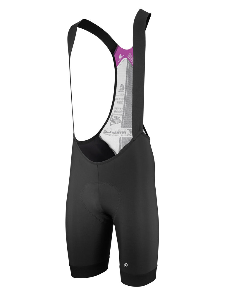 Assos Assos Bibshort T.mille S.7 Black Series Mens
