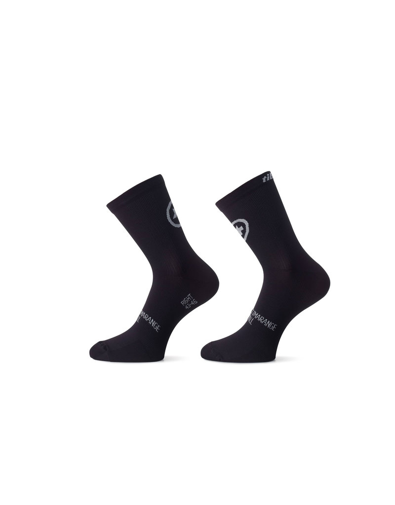 Assos Assos Tiburu Socks Black
