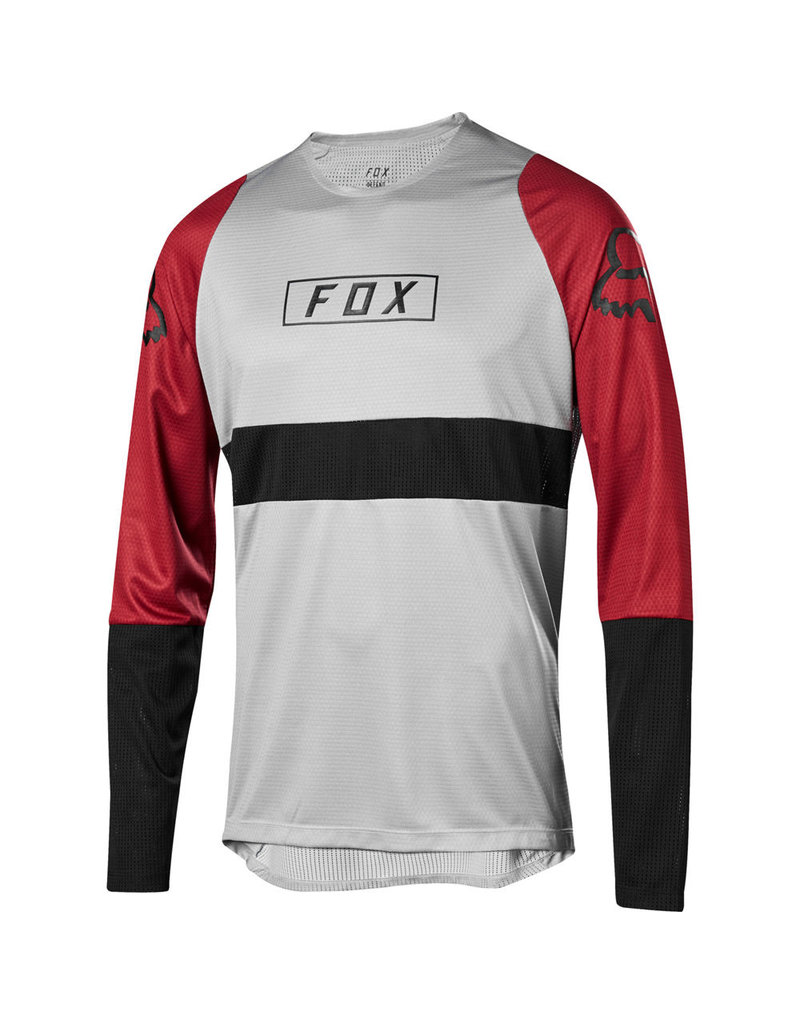Fox Defend Jersey Long Sleeve 2019