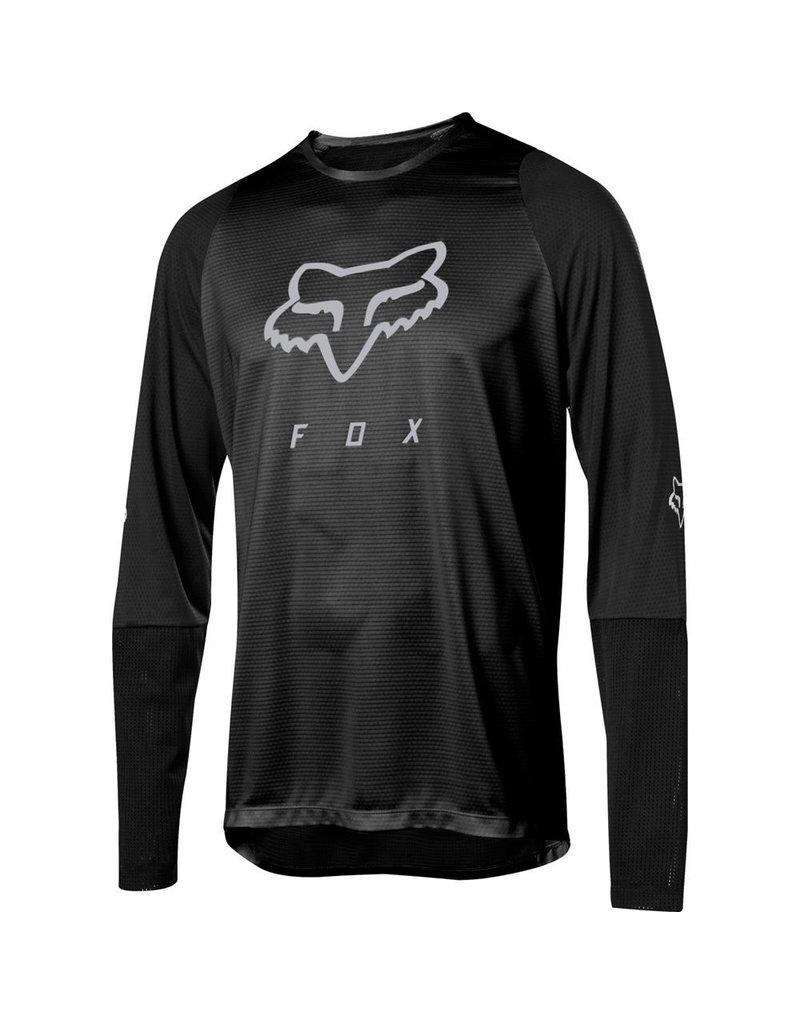 Fox Defend Jersey Long Sleeve Fox Head 2019