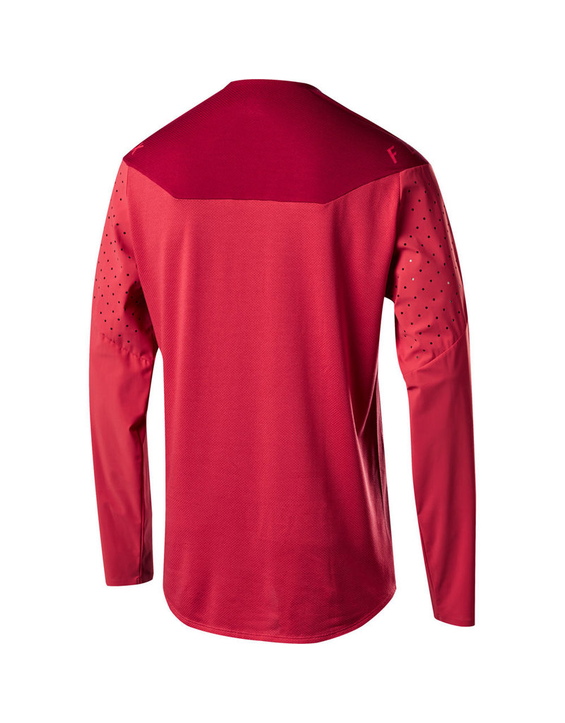 Fox Flexair Delta Jersey Long Sleeve 2019