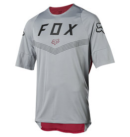 Fox Defend Fine Line Jersey Short Sleeve 2019