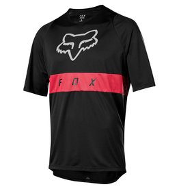 Fox Defend Moth Jersey Short Sleeve  2019