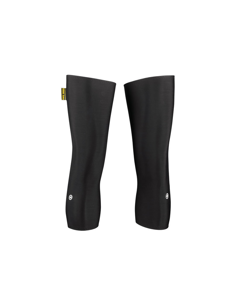 Assos Assos Knee Warmers Black Series