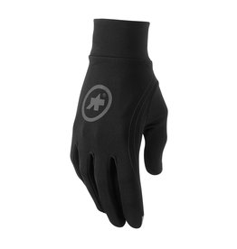 Assos Assos Gloves Tiburu Evo7 Black