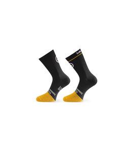 Assos Assos Habu Socks Black Series
