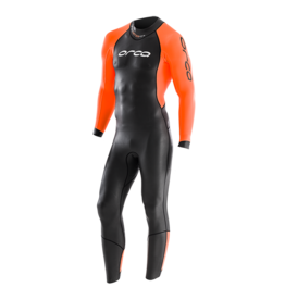 Orca Orca OpenWater Wetsuit Full Sleeve Mens