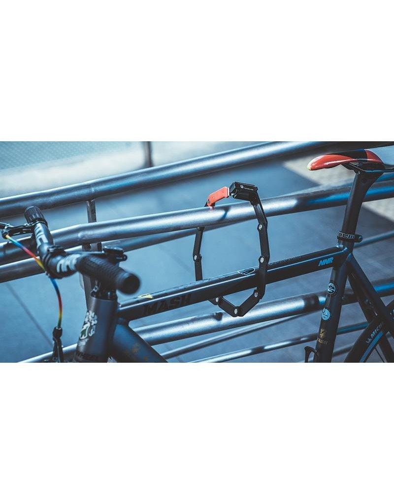Ulac Mono Blade Steel Fold Lock