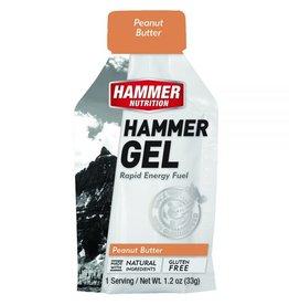 Hammer Nutrition Hammer Gel Peanut Butter
