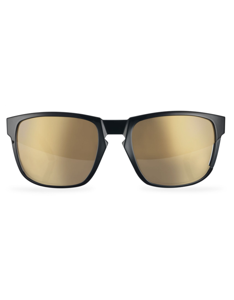 KOO KOO California Black/Anthracite Polarised