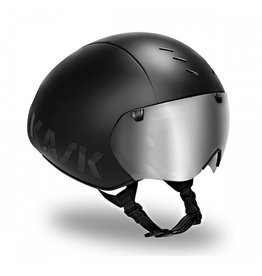 Kask Kask TT Bambino Matt Black Medium