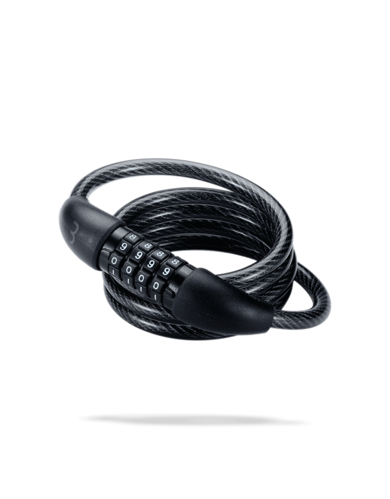 BBB BBB quickcode coil cable