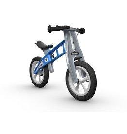 First Bike Street (Light Blue) with Brake
