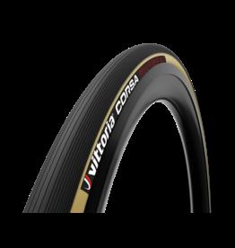 Vittoria Vittoria Corsa Graphene Tubular Black/Para 700 x23mm