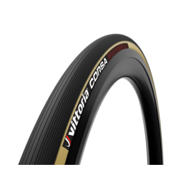 Vittoria Vittoria Corsa Graphene 2.0 Tubular Black/Para 700 x 25mm