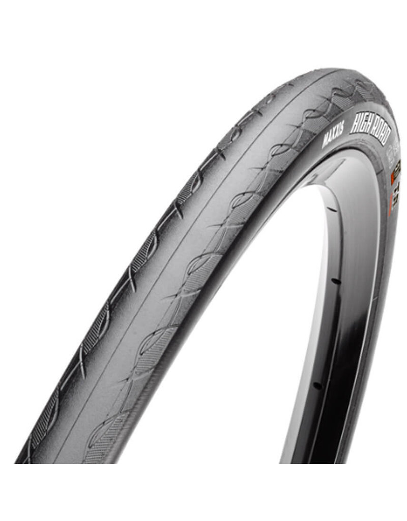MAXXIS Maxxis Highroad Tyre 700x25 240TPI