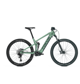 Focus Focus Thron2 6.7  Nine 29er