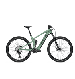 Focus Focus Thron2 6.8  Nine 29er