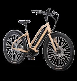 Lekker Lekker Outback E-bike Series