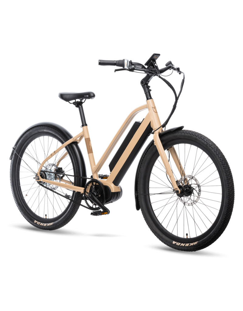 Lekker Lekker Outback E-bike Series
