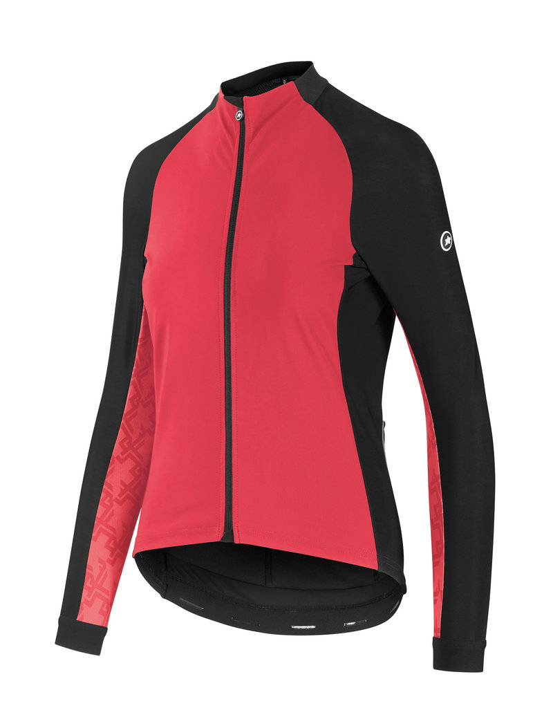 Assos Assos UMA GT Jacket Galaxy Pink Small