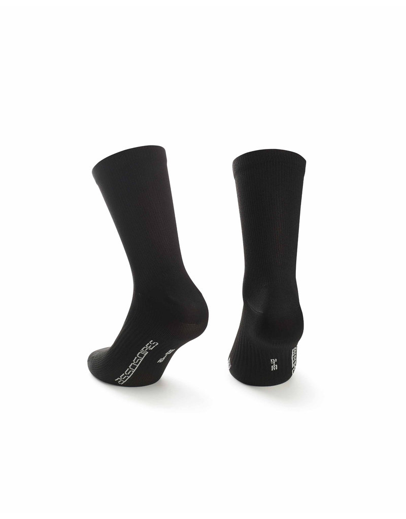 Assos Assos Socks Essence Twin Pack