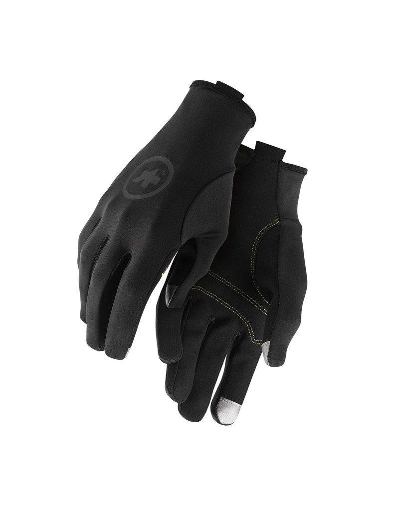 Assos Assos Spring Fall Full Finger Glove