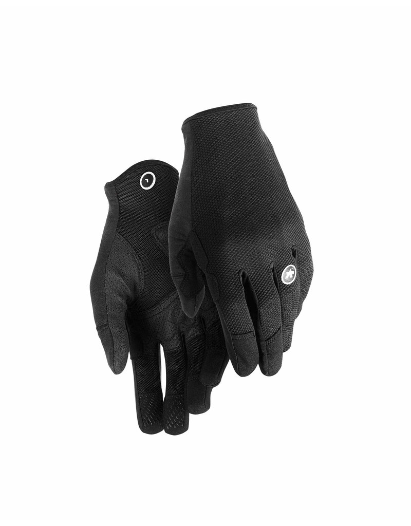 Assos Assos Trail Full Finger Glove