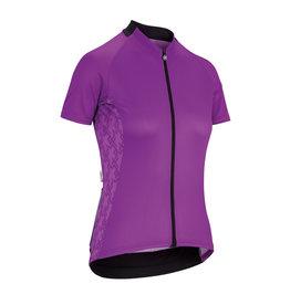 Assos Assos UMA GT Short Sleeve Jersey EVO Venus Violet