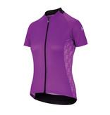 Assos Assos UMA GT Short Sleeve Jersey C2 Venus Violet