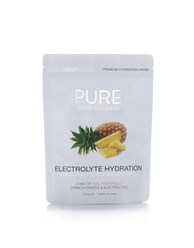 Pure Sports Nutrition Pure Electrolyte Hydration Pineapple
