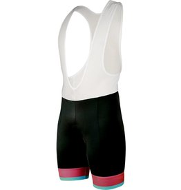 Tineli Tineli Berry Mint Bib Shorts