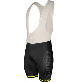 Tineli Tineli Lemon Bib Shorts
