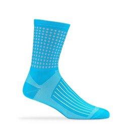 Capo Capo Strada Blue Socks Size S/M