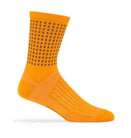 Capo Capo Strada Orange Socks size L/XL