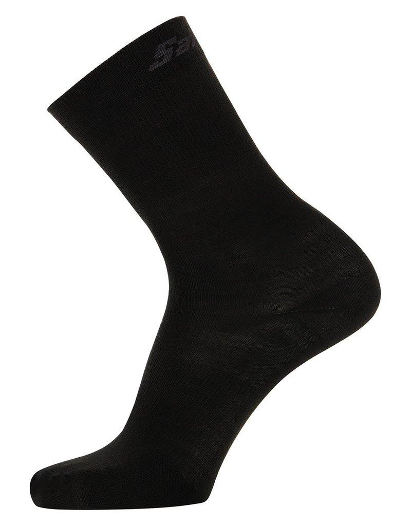 Santini High Profile Winter Wool Socks