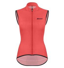 Santini Nebula Womens Vest