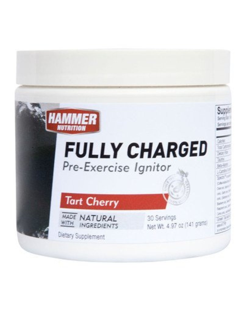 Hammer Nutrition Hammer Nutrition Fully Charged