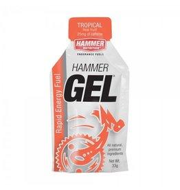 Hammer Nutrition Hammer Nutrition Gel Tropical (Contains Caffeine)