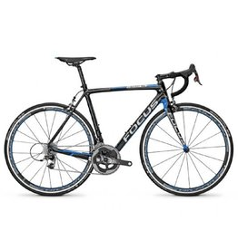 Focus Team SL SRAM Red 52cm