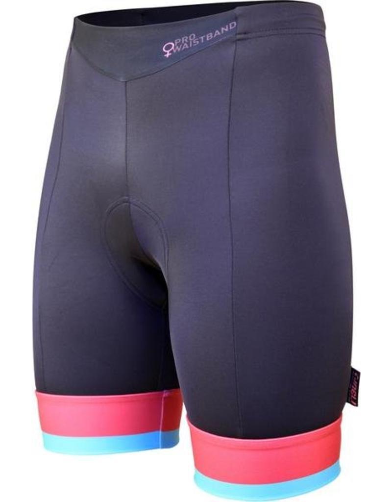 Tineli Tineli Berry Mint Shorts
