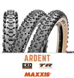 MAXXIS Maxxis Ardent 27.5 x 2.25 EXO TR BLACK