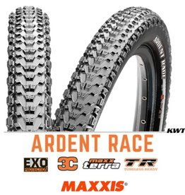 MAXXIS Maxxis Ardent Race 27.5 x 2.2 EXO 3C TR BLACK