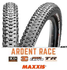 MAXXIS Maxxis Ardent Race 29 x 2.20 EXO 3C TR BLACK