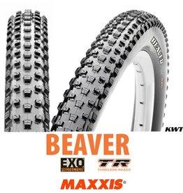 MAXXIS Maxxis Beaver 29 x 2.0 EXO TR BLACK