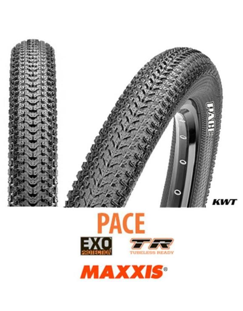 MAXXIS Maxxis Pace 29 x 2.10 EXO TR BLACK