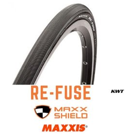 MAXXIS Maxxis Refuse 700 x 28c Folding Black