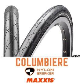 MAXXIS Maxxis Columbiere 700 x 25c Folding Black