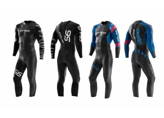 Clothing/Swim Wear